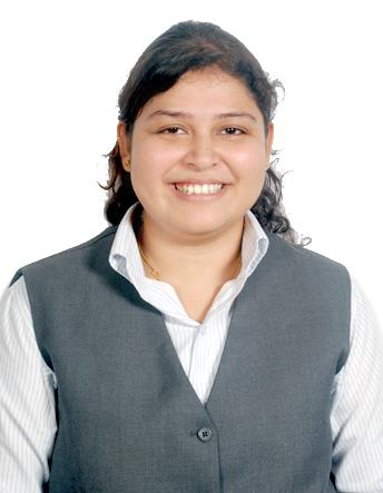 Ms. Shreya Desai